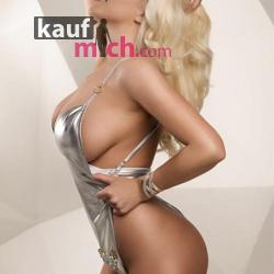 Amelly Escort Hamburg
